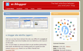 wbloggar-screenshot