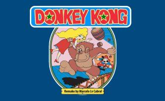 Donkey Kong for Roku